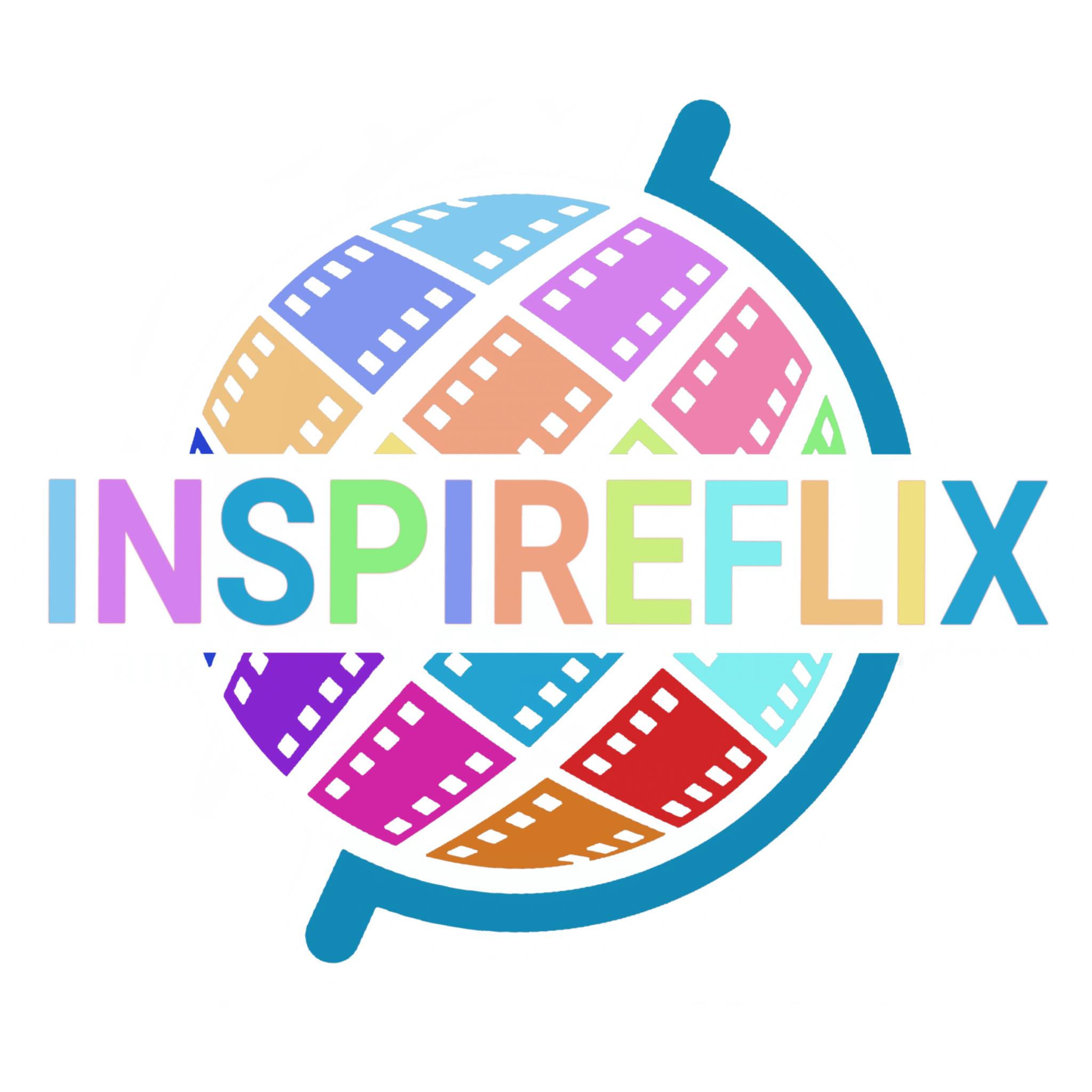 INSPIREFLIX – Changing the world, one story at a time.